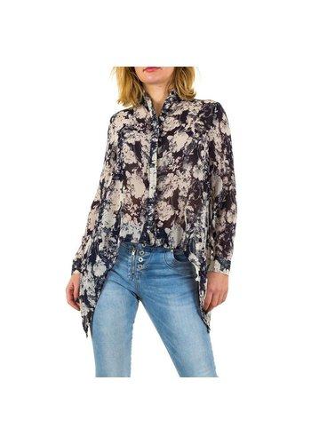 MARC ANGELO Damen Bluse von Marc Angelo - floral