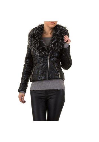 ARTR FASHION Damen Jacke von Artr Fashion - blackwhite