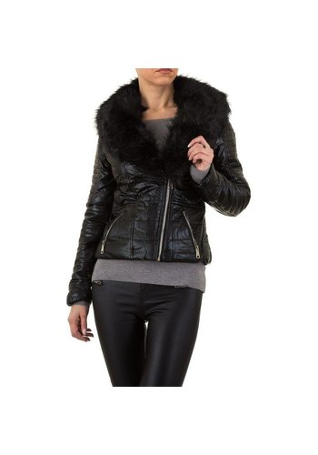 ARTR FASHION Damen Jacke von Artr Fashion - black