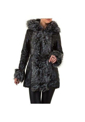ARTR FASHION Damen Mantel von Artr Fashion - black