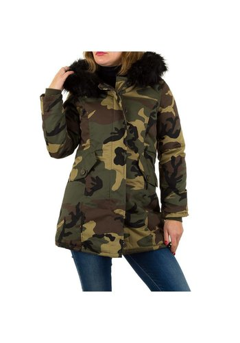 NOEMI KENT Ladies Jacket par Noemi Kent - camoblack