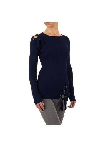 EMMA&ASHLEY Damen Pullover von Emma&Ashley Gr. one size - DK.blue