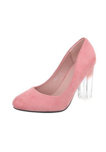 Neckermann Damen Pumps - pink