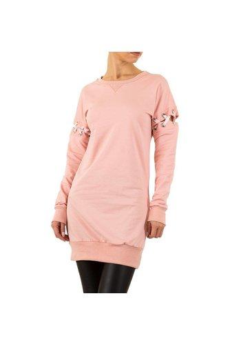 EMMA&ASHLEY Damen Pullover von Emma&Ashley - pink