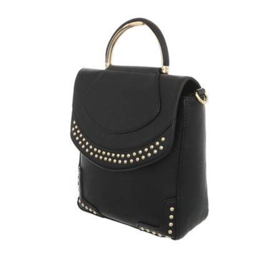 Damen Handtasche-black