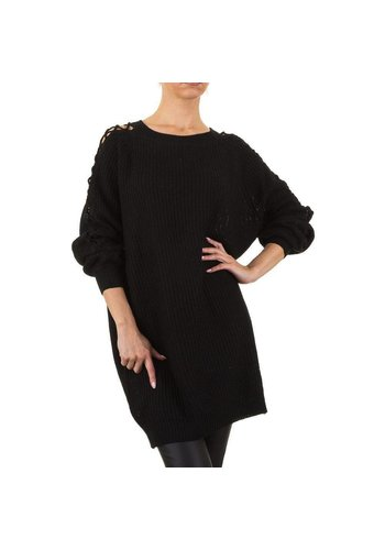 EMMA&ASHLEY Damen Pullover von Emma&Ashley Gr. one size - black
