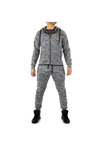 Fashion Sport Herenpak van Fashion Sport - grijs