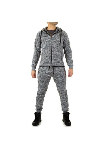 Fashion Sport Herren Anzug von Fashion Sport - grey