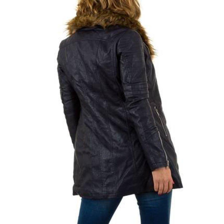 Damen Jacke von Noemi Kent - D.blue