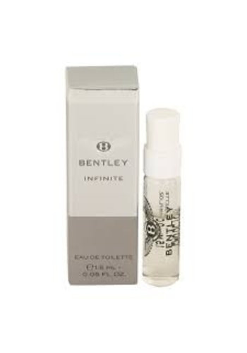 Bentley Infinite eau de toilette 1,5 ml