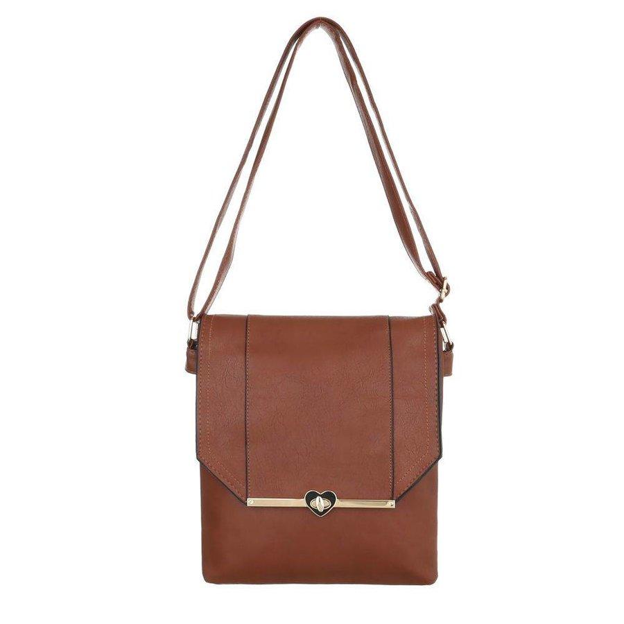 Damentasche - braun