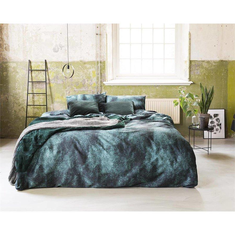 Soft Velvet Green