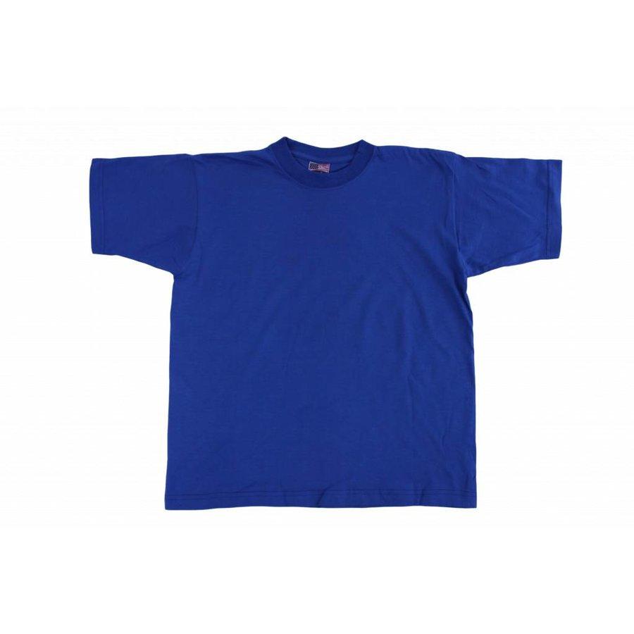 T-shirt heren rood - Copy - Copy - Copy - Copy - Copy