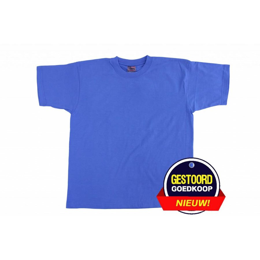 T-shirt heren rood - Copy - Copy - Copy - Copy - Copy - Copy
