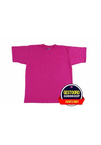 Neckermann T-shirt heren rood - Copy - Copy - Copy