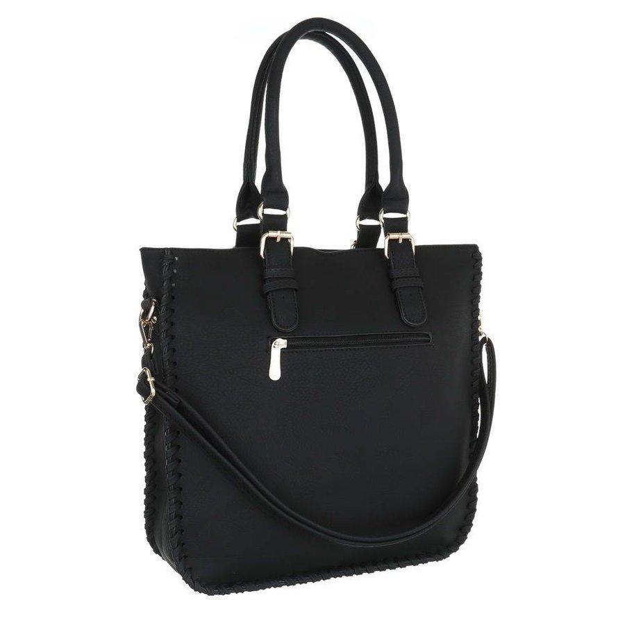 Damentasche Schwarz