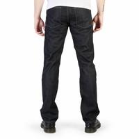Heren Jeans van Big Star COLT - zwart