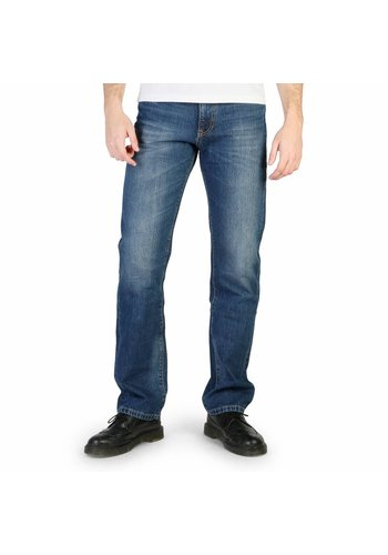 Big Star Heren Jeans van Big Star COLT - blauw