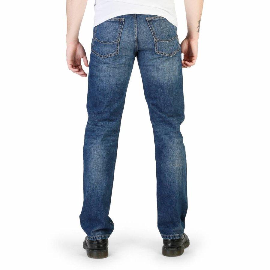 Heren Jeans van Big Star COLT - blauw