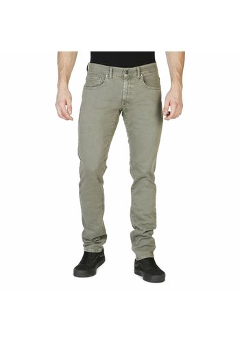 Carrera Jeans Heren Jeans van Carrera Jeans - groen