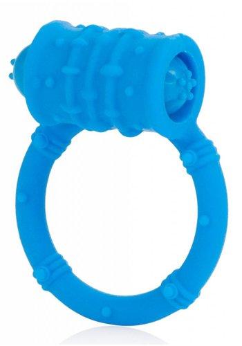 CalExotics Silicone Vibro Ring