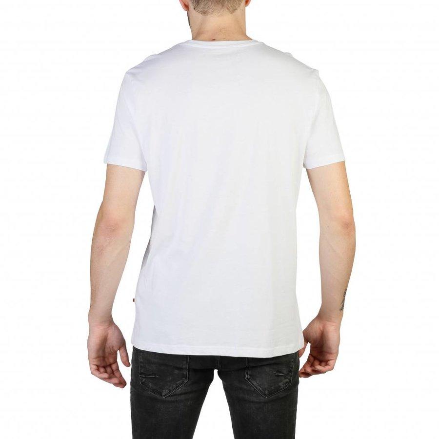 Männer T-Shirt von Big Star CYPRESS - weiß
