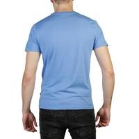 Heren T-shirt van Big Star CLIDRO - blauw