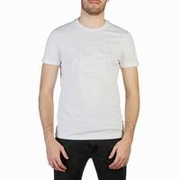 Männer T-Shirt von Big Star CARDAN - weiß