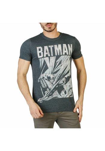 DC Comics Heren T-shirt van DC Comics - grijs