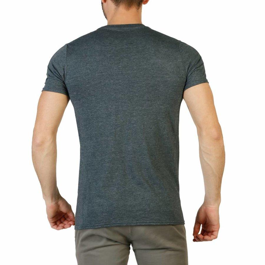 Herren T-Shirt von DC Comics - grau
