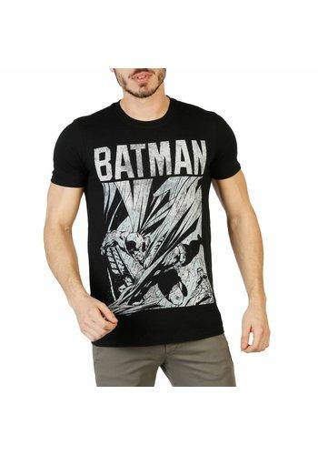 DC Comics Heren T-shirt van DC Comics - zwart