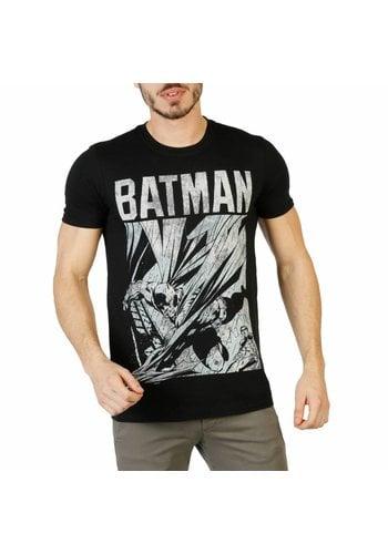 DC Comics Herren T-Shirt von DC Comics - schwarz