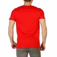 Herren T-Shirt von DC Comics - rot
