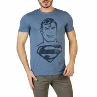 Herren T-Shirt von DC Comics - blau