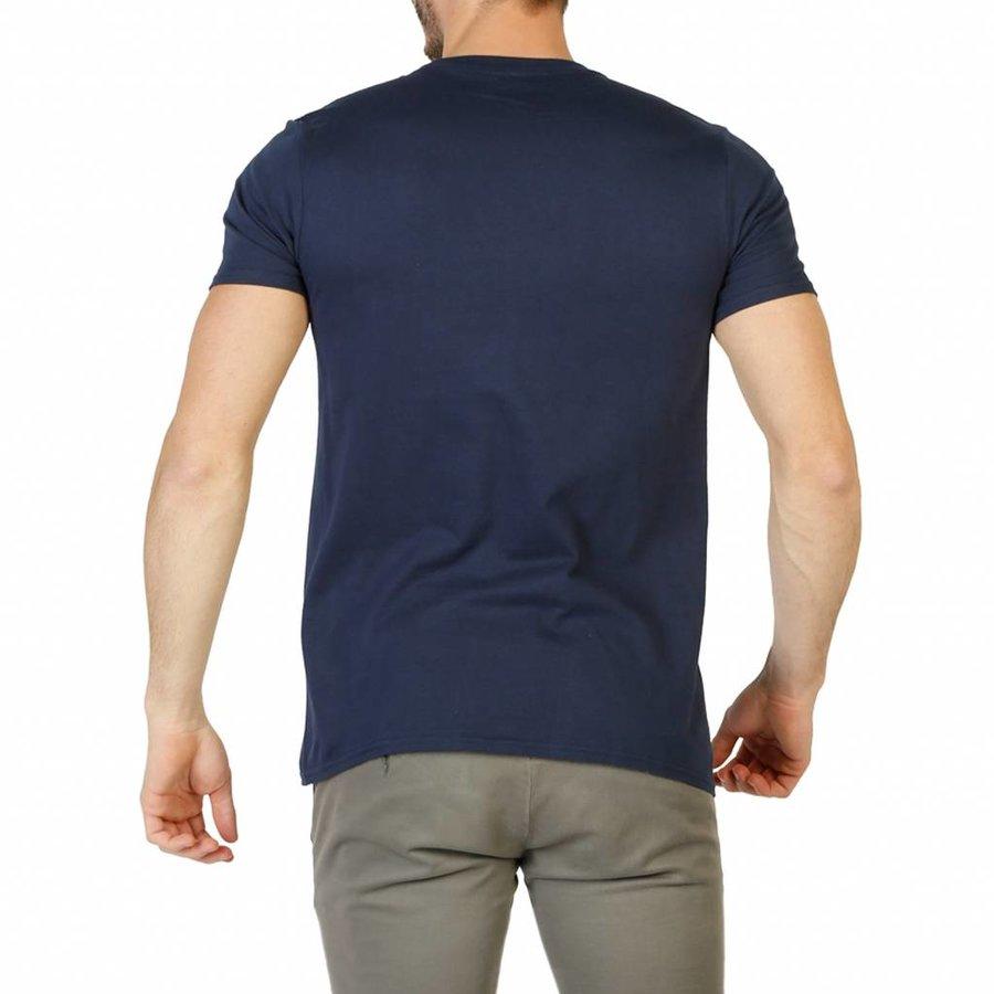Männer T-Shirt von Marvel - blau