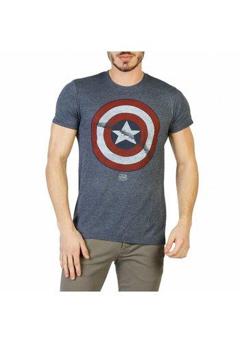 Marvel Heren T-Shirt van Marvel - grijs