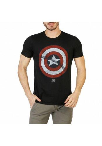 Marvel Männer T-Shirt von Marvel - schwarz