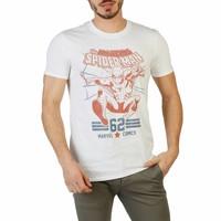 Marvel T-Shirt von Marvel - weiß