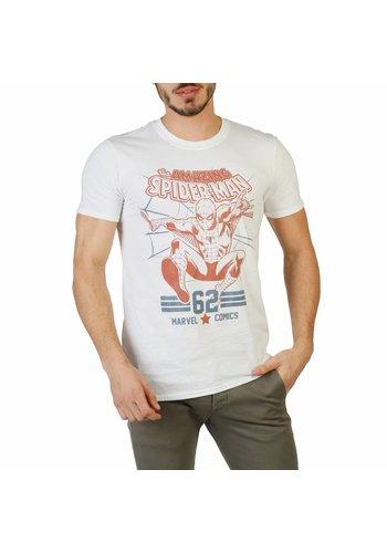 Marvel Marvel T-Shirt van Marvel - wit