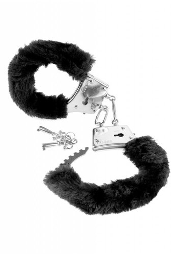 Pipedream Beginners Furry Cuffs