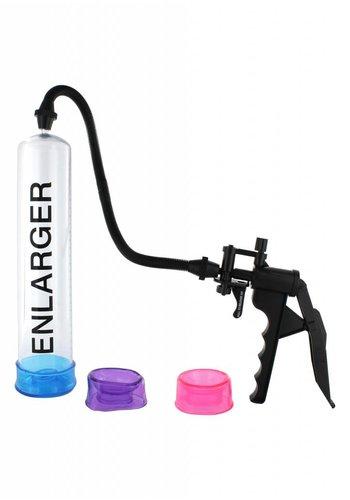 Seven Creations X Factor Enlarger Pump