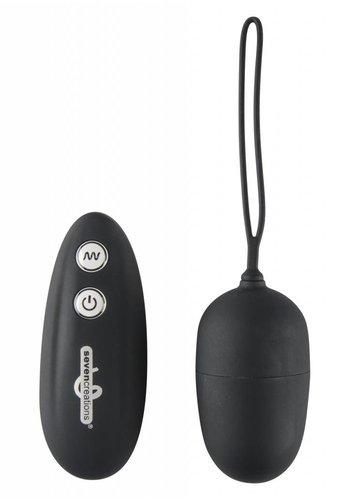 Seven Creations Remote control Vibr. Egg