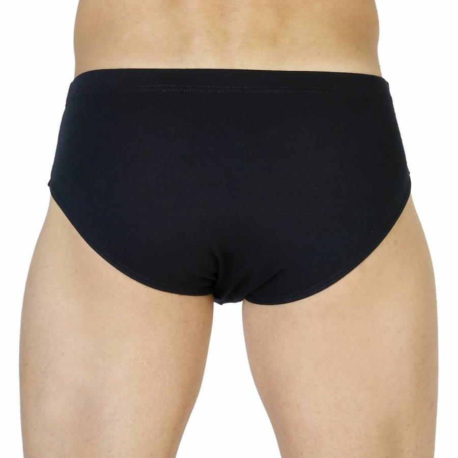 Herren Unterhose von Pierre Cardin - dk.blue