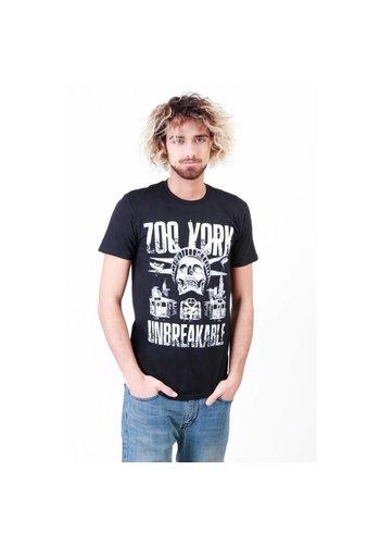 Zoo York Männer T-Shirt von Zoo York - schwarz