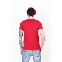 Männer T-Shirt von Zoo York - rot
