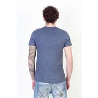 Männer T-Shirt von Zoo York - blau
