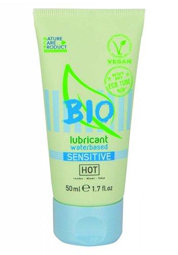 Hot Hot Bio lube Sensitiv Wb 50ml