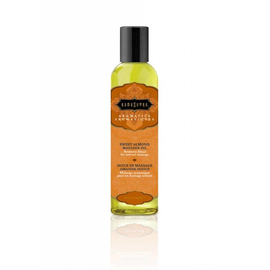 Aromatic massage oil 59ml