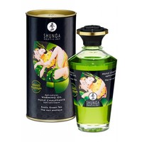 Aphrodisiac Warming Oil 100ml