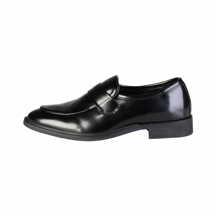 Herren Slip-on von Duca di Morrone ANDY - schwarz